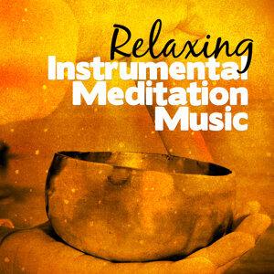 Relaxing Instrumental Meditation Music