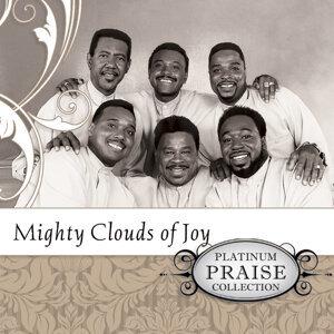 Platinum Praise - Mighty Clouds Of Joy