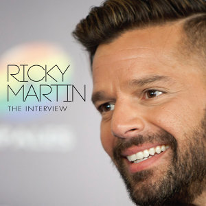 Ricky Martin - The Interview