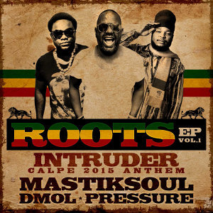 Intruder (feat. Dmol & Pressure)