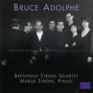 Bruce Adolphe: Turning, Returning
