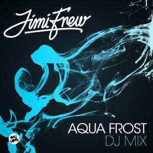 Aqua Frost DJ Mix