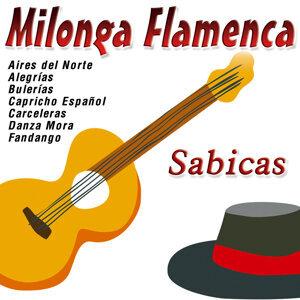 Milonga Flamenca