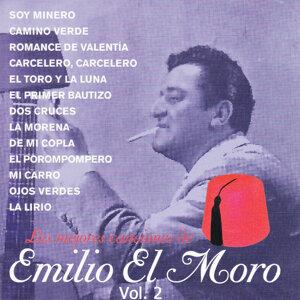 Las Mejores Canciones, Vol.2