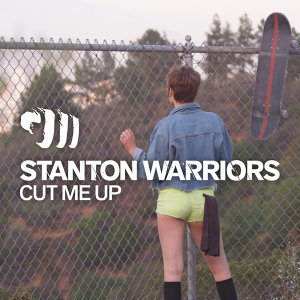Cut Me Up
