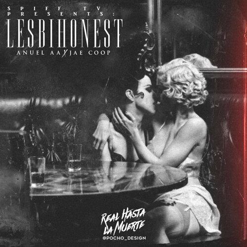Lesbihonest  (feat. Jae Coop)