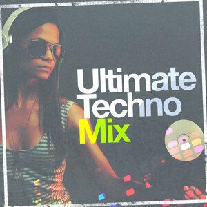 Ultimate Techno Mix