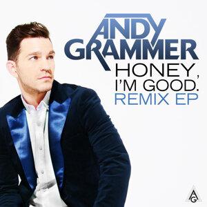 Honey, I'm Good (Remixes)