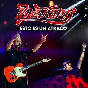 Esto es un atraco (feat. Josele Santiago)
