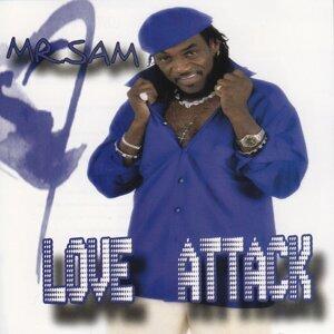 Love Attack