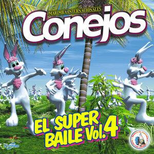 El Super Baile Vol. 4. Música de Guatemala para los Latinos