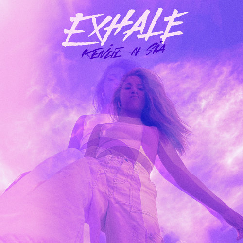 EXHALE (feat. Sia)