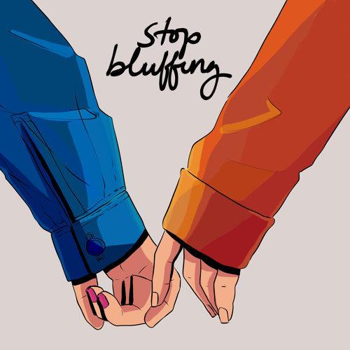 別裝睡 (Stop Bluffing)