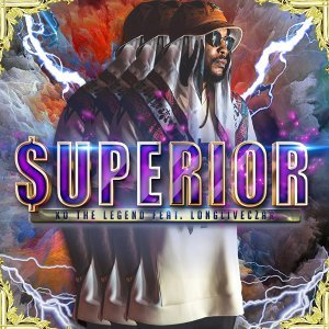 Superior (feat. LongLiveCzar)