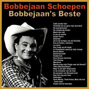 Bobbejaan's Beste