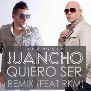 Quiero Ser (Remix) [feat. R.K.M.]