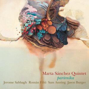 Partenika. Marta Sánchez Quintet