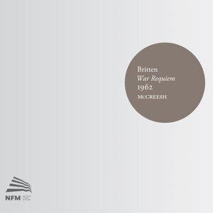 Britten: War Requiem, 1962
