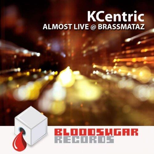 Almost Live at Brassmataz