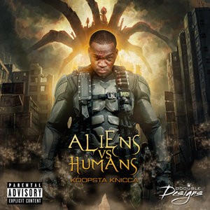 Aliens vs Humans (The Mixtape)