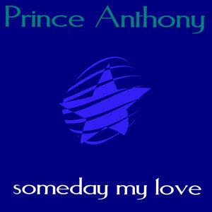 Someday My Love