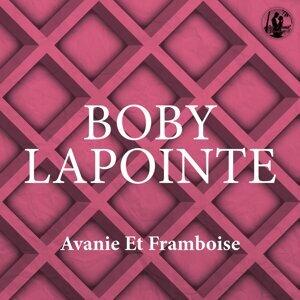 Avanie Et Framboise