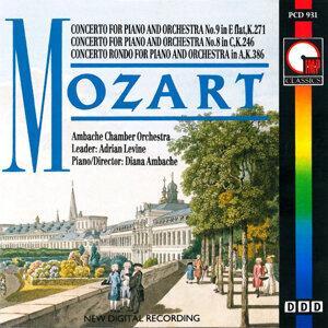 Mozart: Concerto for Piano & Orchestra No. 9