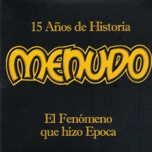 15 Anos De Historia