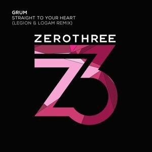 Straight to Your Heart - Legion & Logam Remix