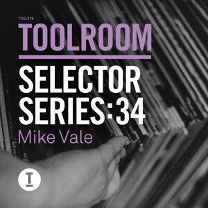 Toolroom Selector Series: 34 Mike Vale