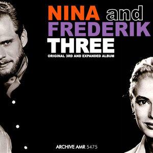 Nina & Frederik Three