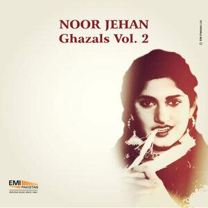 Noor Jehan Ghazals, Vol. 2