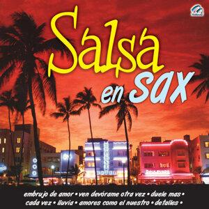 Salsa en Sax