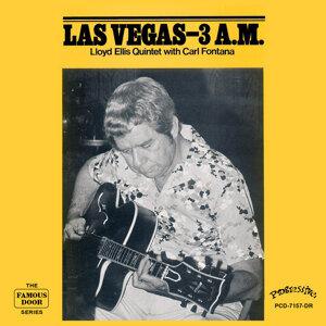 Las Vegas – 3 A.M.