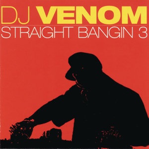 Straight Bangin' 3 (Continuous DJ Mix by DJ Venom)