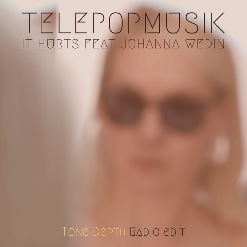It Hurts - Tone Depth Radio Edit