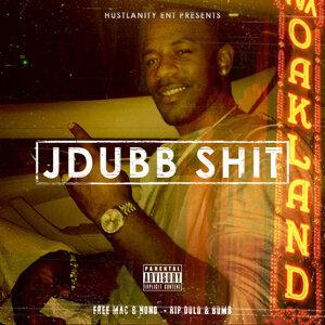 Hustlanity Ent Presents: J Dubb Sh*t