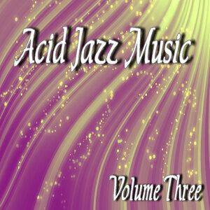 Acid Jazz Music, Vol. 3 (Instrumental)