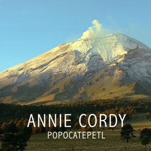 Popocatepelt