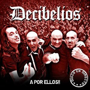 A por Ellos!! (Live)