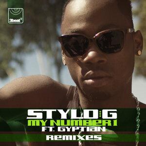 My Number 1 - Remixes