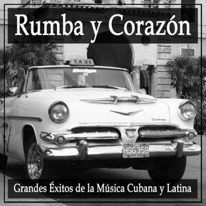 Rumba y Corazón: Grandes Éxitos de la Música Cubana y Latina