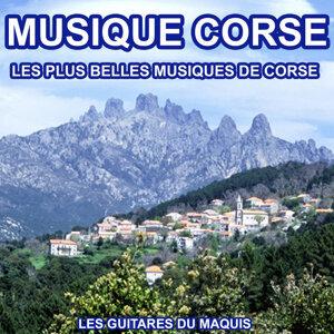Musique Corse - Les plus belles Musiques de Corse