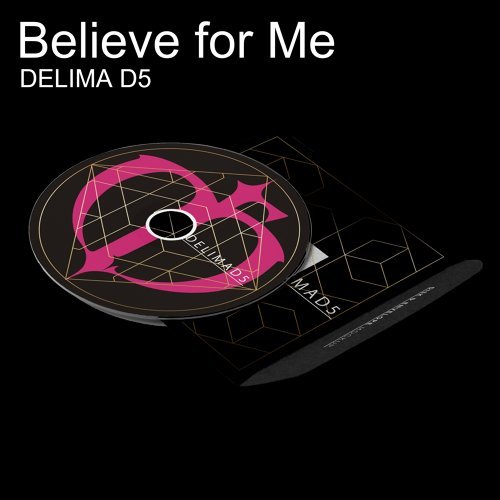 Believe For Me