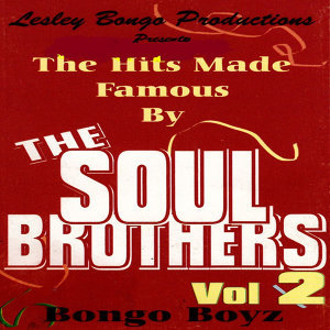 The Hits Made Famous By The Soul Brothers, Vol. 2