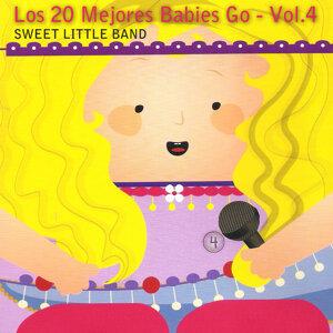Los 20 Mejores Babies Go, Vol. 4
