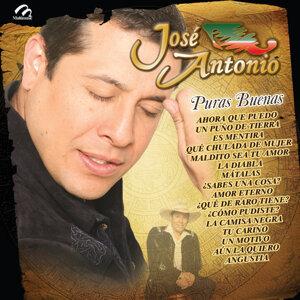 Puras Buenas - Jose Antonio