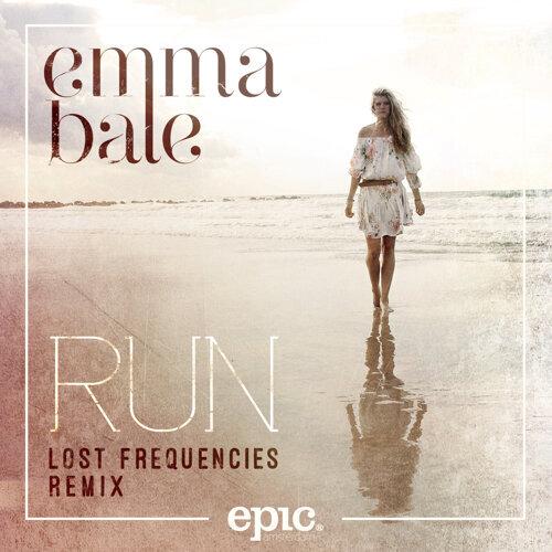Run - Lost Frequencies Radio Edit