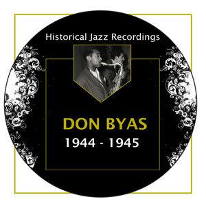 Historical Jazz Recordings: 1944-1945