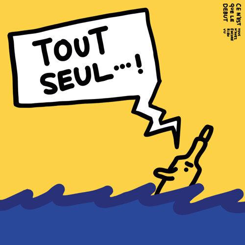 Tout Seul (All Alone) (Feat. Bona Zoe)